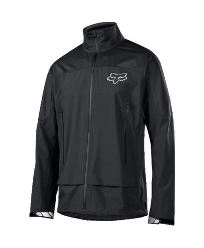 ATTACK WATER JACKET [BLK] LARGE