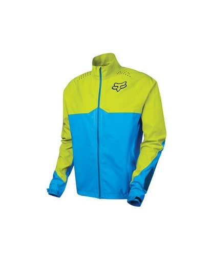 DOWNPOUR LT JACKET [BLU/YELLOW] L