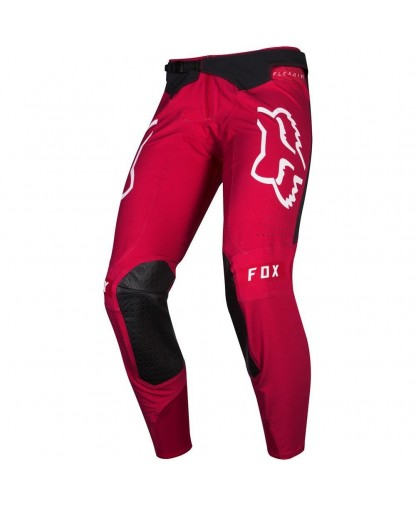 FOX Flexair Royl Pant Flaming Red - 34
