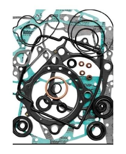 ORO GASKET SET KTM 125 98-01