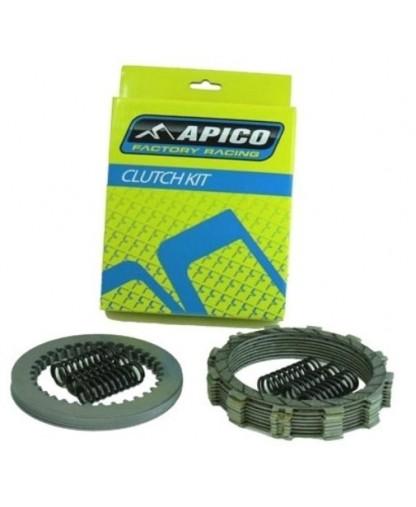 APICO CLUTCH KIT RM 125 97-01