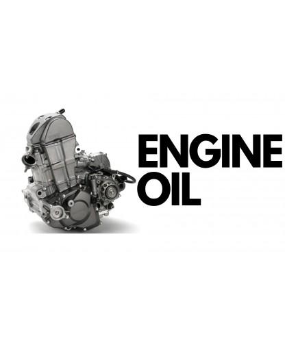 ENGINE OIL 4T