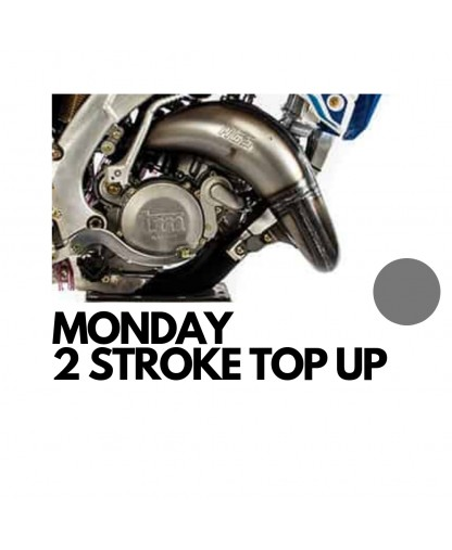 MONDAY 2T TOP UP