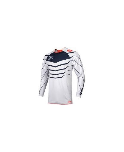 Seven MX 19.1 Annex Adult Exo jersey (Coral/Navy) L