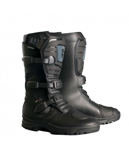 G ADVENTURE BOOT BLACK
