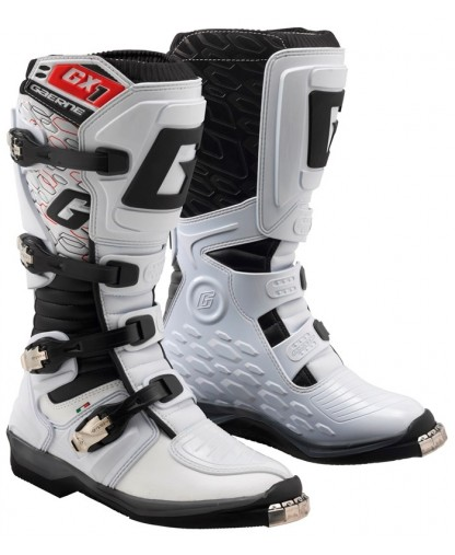 GX1 EVO BOOT WHITE
