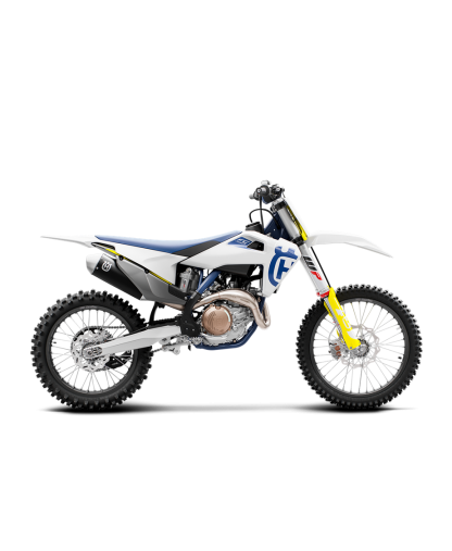 Husqvarna FC 450 2020