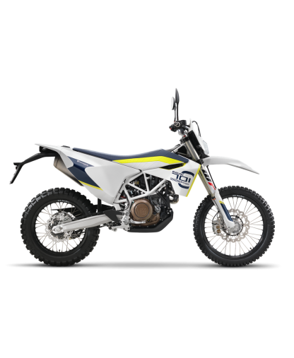 Husqvarna 701 Enduro 2019