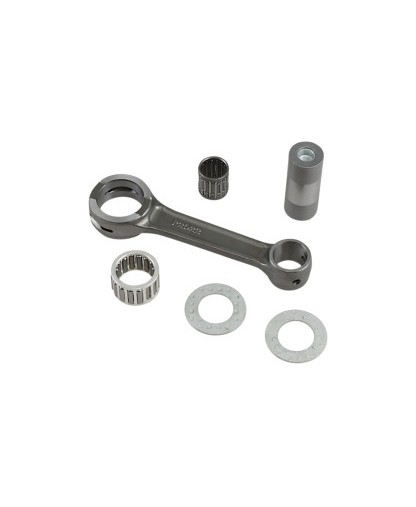 WOSSNER CONNECTING ROD KDX91-94/ KX250 78-08