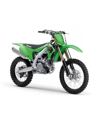 2020 KXF450