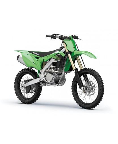 2020 KXF 250