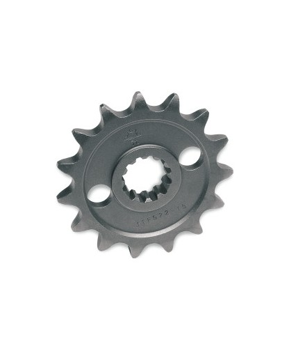 JT SPROCKETS JTF569.13 FRONT REPLACEMENT SPROCKET 13 TEETH 520 PITCH NATURAL STEEL