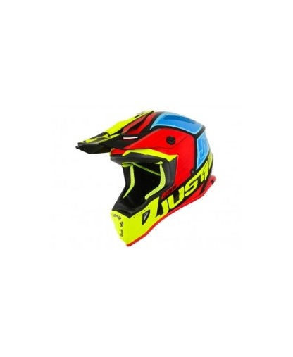 JUST 1 - J38 BLADE YELLOW / RED / BLUE / BLACK GLOSS