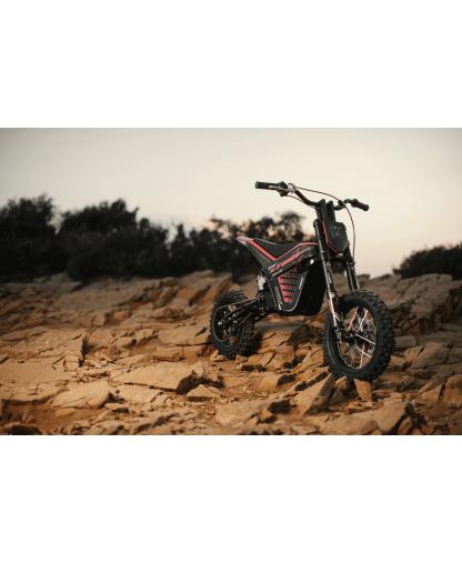 Kuberg Cross X-Force Pro50 Electric offroad Trial Bike
