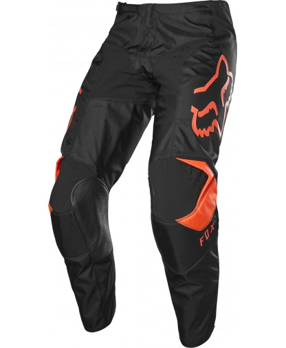 FOX YOUTH 180 PRIX PANT FLO ORNG