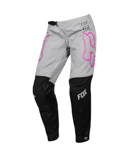 FOX Wmn 180 Mata Pant Black/Pink