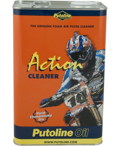 PUT ACTION CLEANER 4LTR