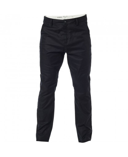 ESSEX STRETCH PANT  BLACK