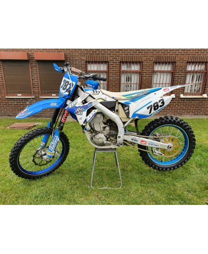 TM 450 MX 2017