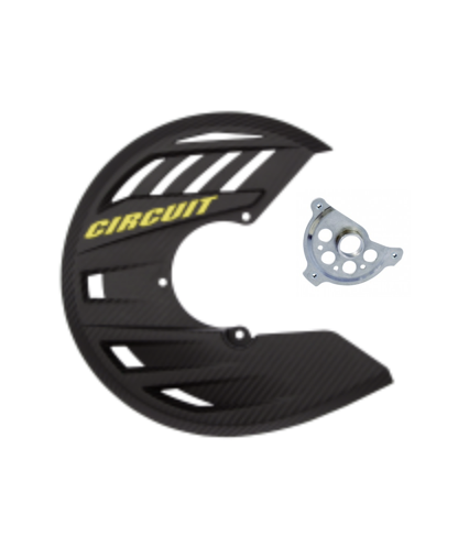 Circuit Disc Guard and Mount Kit Suzuki