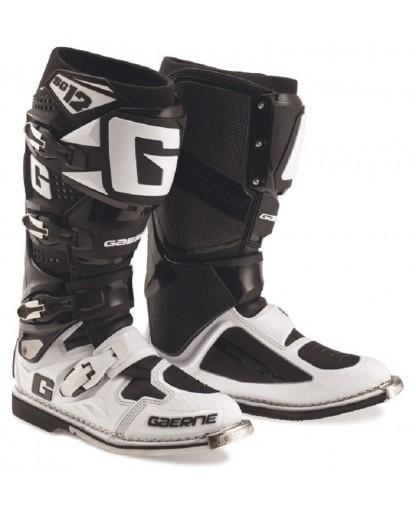 GAERNE SG12 BLACK/WHITE 42