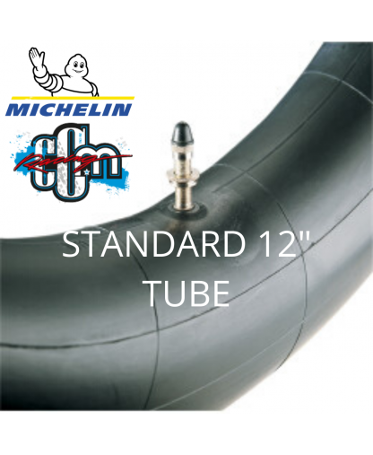 "MICHELIN STANDARD 12"" TUBE"