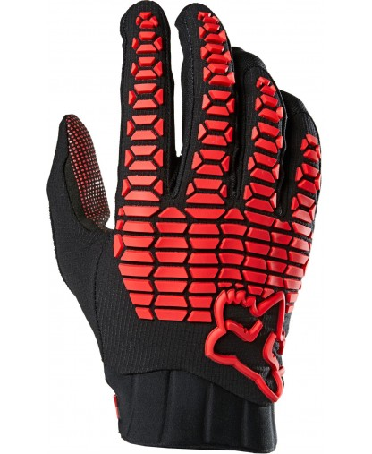 DEFEND GLOVE QS BLK