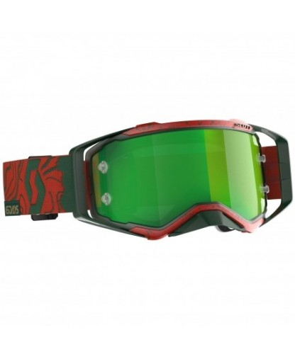 SCOTT PROSPECT GOGGLE 2019 6DAYS PORTUGAL LIMITED EDITION