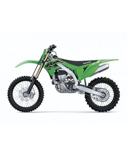 2021 KXF 450