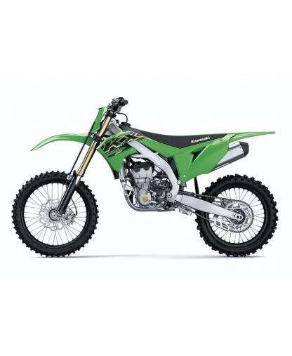 2021 KXF 250