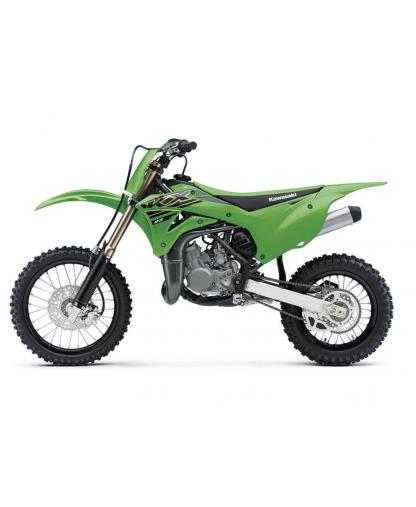 2021 Kawasaki KX85 Small Wheel