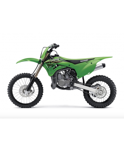 2021 Kawasaki KX85 Big Wheel