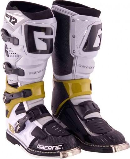 GAERNE SG-12 GRY/MAGNESIUM/WHT