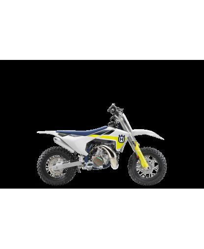 Husqvarna TC 50 Mini 2021