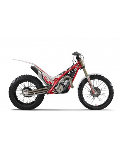 GasGas TXT Racing 125 2021