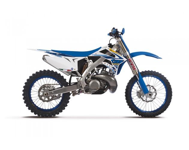 Tm Dirt Bikes >> Tm Racing Bikes