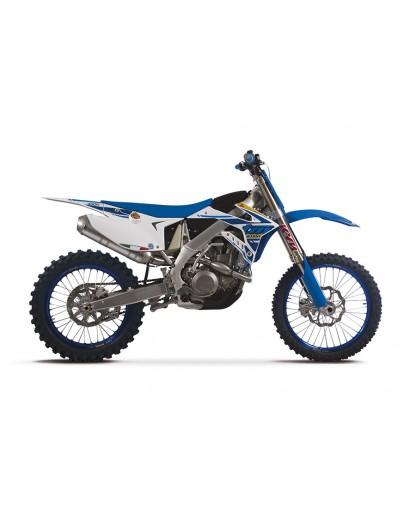 TM 450FI 4T MX