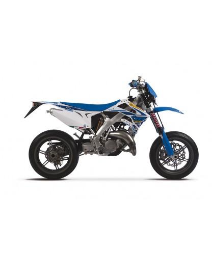 TM Racing SMM 125