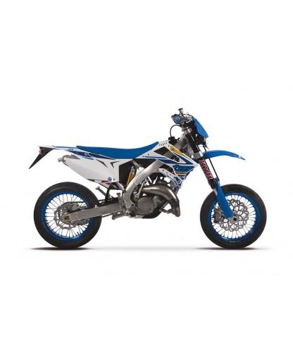 TM Racing SMR 125