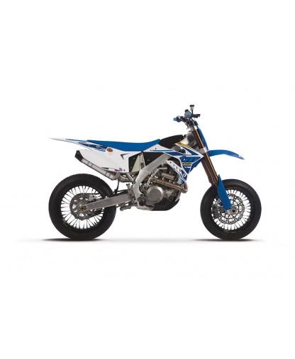 TM Racing SMX 450 F