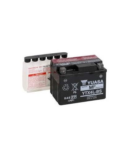 YTX5L-BS YUASA BATTERY