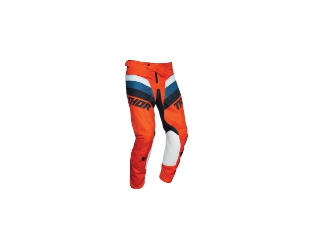 THOR PANT PULSE RACER OR/MN