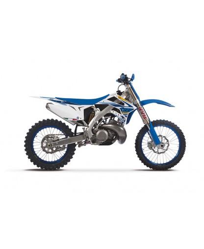 TM 250 MX
