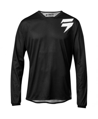 RECON MUSE JERSEY BLK