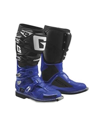 GAERNE SG-12  BLUE/BLACK
