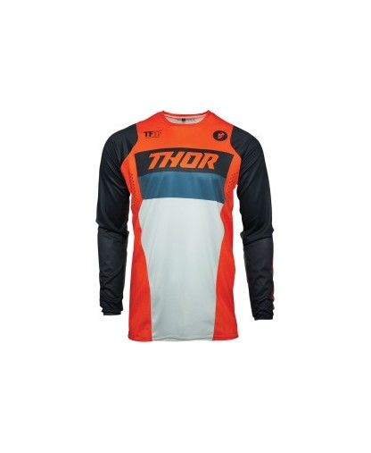 THOR JRSY PULSE RACER OR/MN