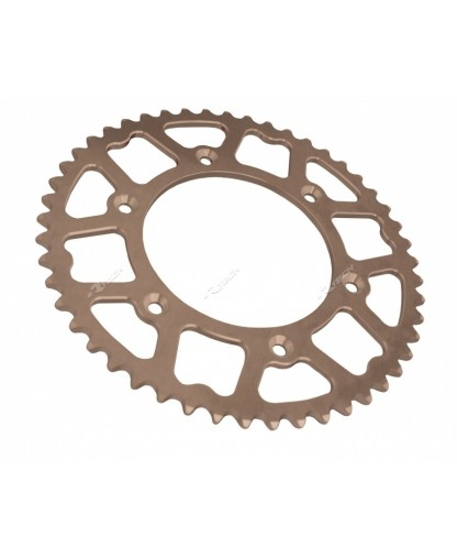 REAR SPROCKET 50T CR/CRF/CRFX 125/250/450 GREY