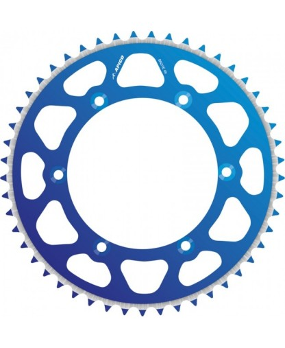 REAR SPROCKET 50T BLUE KTM/HUSKY SX85 03-07 TC85 14-17