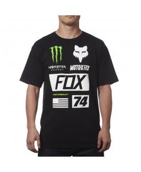 FOX INDICATOR LS JSY [HTR GRAPH] L