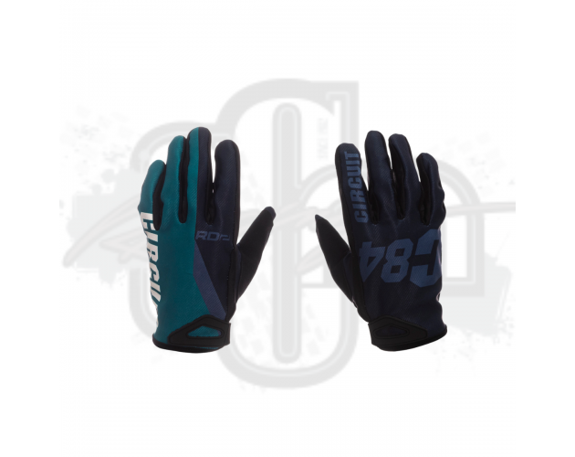 Circuit Equipment Glove 2021 NVY/GRY